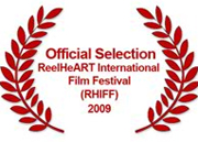The ReelheART International Film Festival