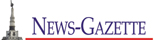 News Gazette logo